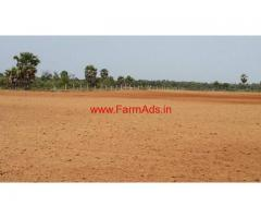 33.34 Acres Fertile red soil farm land for sale at Chamalapally - Chandur