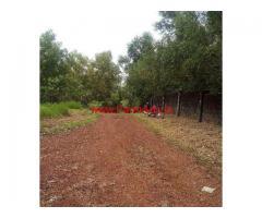 90 cents full plain varga Land For Sale Near Mandara, Vamanjur