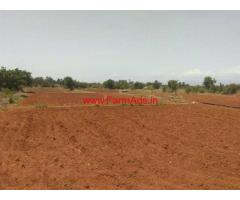 Cheap cost 3 acres agriculture land for sale at Poolavadi