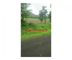 4.25 Acres Agriculture Land for sale in  Khapri, Amravati Road