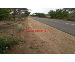 10 Acre agriculture land for sale at Palladam