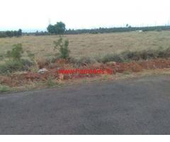 Low cost 3 Acre agriculture land for sale in Gudimangalam