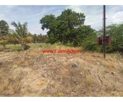 4 Acres agri land for sale at Dharapuram