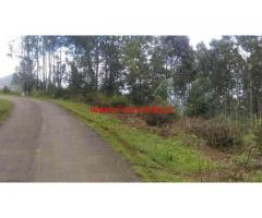 30 Cents farm plot for sale at Masakkal
