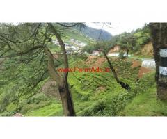 3.35 acres farm plot for sale at Kattabettu
