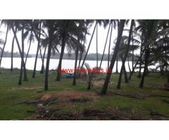 31 Cents Beach Facing Land for sale  at hoode beach