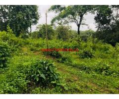 1.8 Acre forest touch agriculture land for sale at Kattikulam