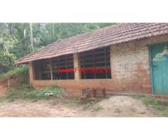 8 Acres agriculture farm land for sale at Mananthavady