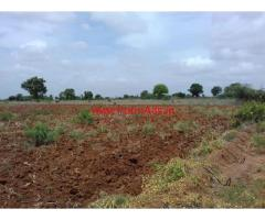 4 acres agricultural land for sale at cholasamudram near Hindupur
