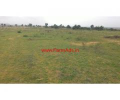 4 Acres farm Land For Sale at Talakondapally, Rangareddy.