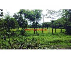 19 acre land for sale at Bhilawale