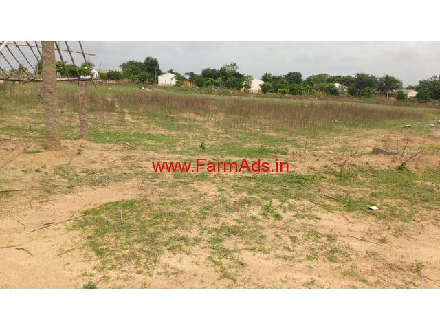 11 Acres Agriculture Land For Sale Near to Kanukunta Medchal