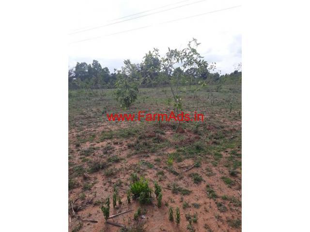 3 acres agriculture land for sale near vasantnarasapura Industrial area