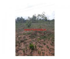 3 acres agriculture land for sale near vasantnarasapura Industrial area