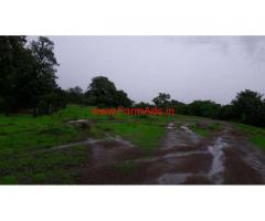 River touch 80 acre Agriculture land for sale at Pali