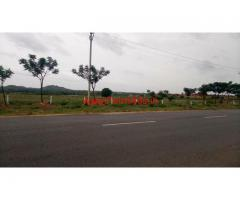 25 acers high way face farm land for Sale at Chinthapally,  sagar highway