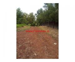 Low cost 90 Cents Plain agriculture land For Sale Vamanjur
