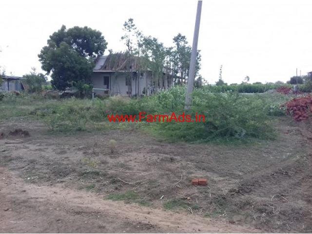 18 acres agricultural land for sale at gowdeti village, Pavagada