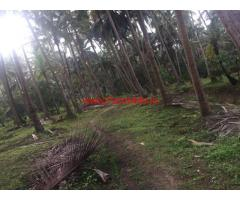2 acre land for sale at Muzhappilangad, Kannur