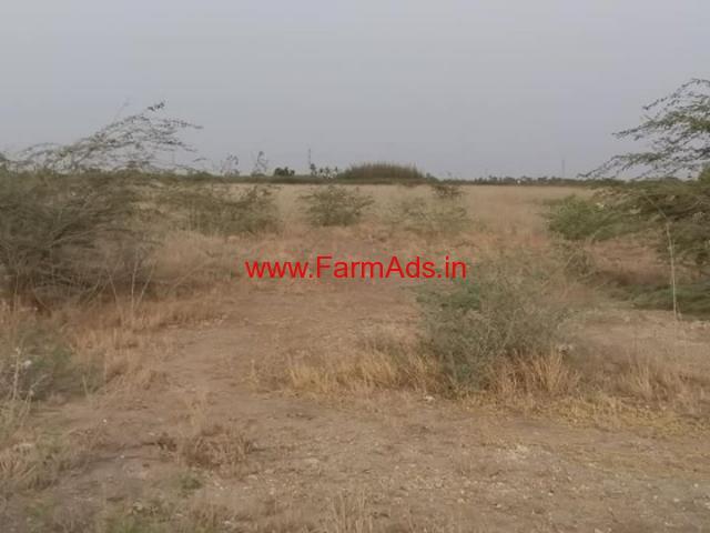 130 Acre NH touch Farm Land for sale near Kayathar