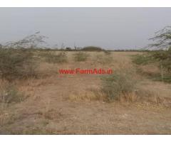 130 Acre NH touch Farm Land for sale near Kayathar - Kovilpatti