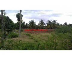 2.5 acres agriculture farm Land available for sale near Hiriyur