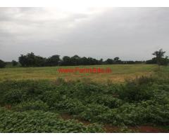 4 Acre Farm Land for sale near Digwal Village, Khohir Mandal