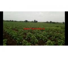 80 Acres Farm Land for sale at Pedda Shankarampet (A), Medak district