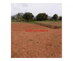 4.5 acre agriculture land for sale in Molakalacheruvu Mandal, Chitoor