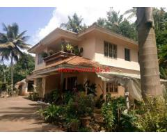 Farm House In 282 Cents Land For Sale Mananthavady