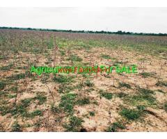 5 Acres Agriculture Land For sale Talakondapally, 16 KM from Shadnagar Road