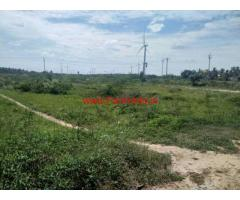 1.6 acres Agriculture land for sale in Jallipatti