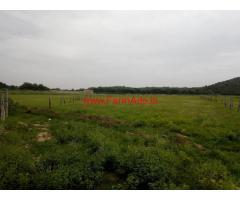 3 Acres 30 guntas farm Land for sale at Raghunathpally