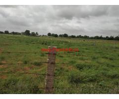 5 Acres Agriculture Land For SALE Near Pharmacity Kadthal