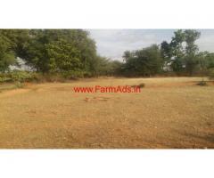 6 Acres Agricultural land for sale near pattanayakanahalli Village, Sira