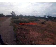 5 Acres Agricultural land for sale at pattanayakanahalli, Sira