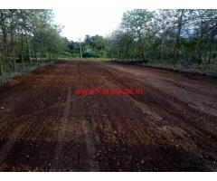 11 cents farm land for sale near Selvapuram