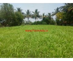 25 cents farm land for sale near Annur