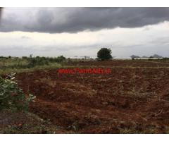 3 acers agriculture land for sell in Chintapally - sagar high way