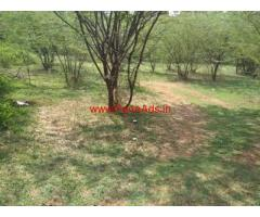 2 Acre Farm land for sale at KGF - Kolar