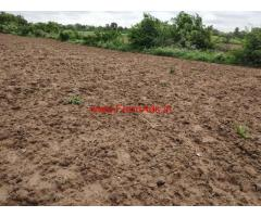 2.5 acres Farm land for sale at Amangal, Talakondapally