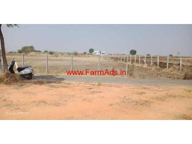 1 acre 2 guntas land Agriculture land for sale in chevella Chevella