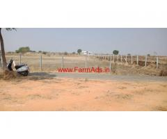 1 acre 2 guntas land Agriculture land for sale in chevella
