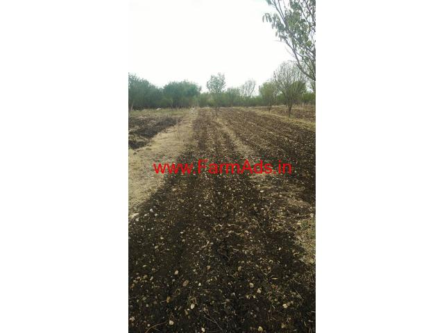 13 Acres fully irrigated agriculture land sale at Ramgiri