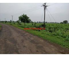 5 Acres Agriculture land for sale at Adam