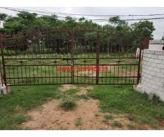 27 acres agriculture Land For Sale at Kadthal mandal, Rangareddy district.