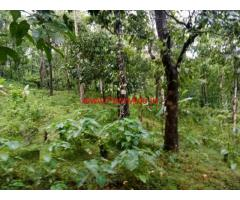 1 acre agriculture land sale at Valad