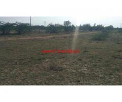 20 Acres agriculture land for sale at near Hindupur. 12 km from NH 7
