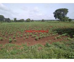 3 Acres Agricultural land for sale Near Vikarabad, Peerampalle Village.