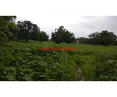 3.10 Acres agriculture land for sale at Kalamboli